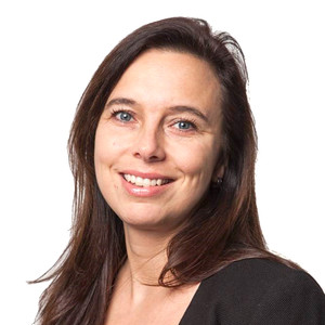 Kirsten Heida